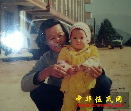 广东广宁 | 我帮外婆找妈妈